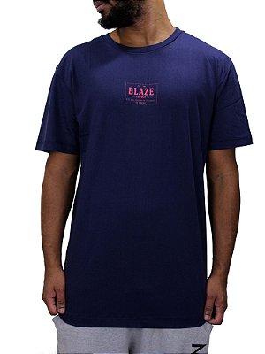 Camiseta Blaze Silk Tag