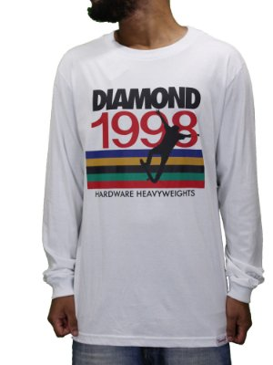 Camiseta Diamond Hardware 1998
