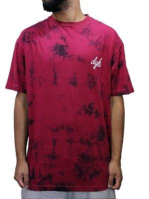 Camiseta DGK Storm Tiedye