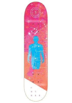 SHAPE FUTURE MARFIM GORDO MAPA ASTRAL 7.875''