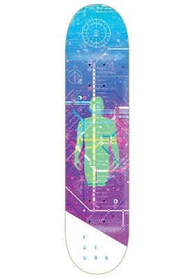 SHAPE FUTURE MARFIM MAPA ASTRAL AGUERO 8.0""