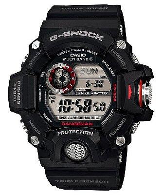 Relógio Casio G-Shock GW-9400-1