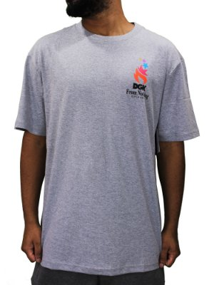 Camiseta DGK Ceremony