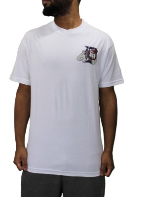 Camiseta DGK Bully V
