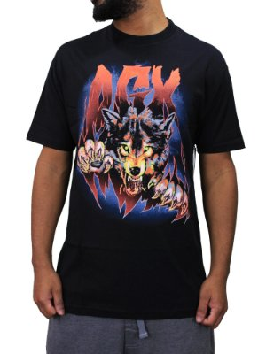 Camiseta DGK Savage