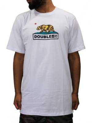 Camiseta double-G California