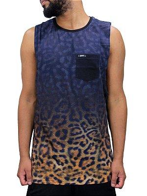 Regata Blunt Leopard