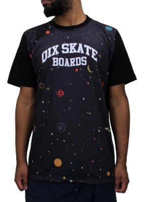 Camiseta Qix Lunar