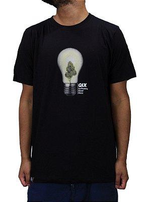 Camiseta Qix Lampada