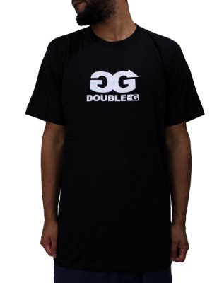 Camiseta Double-G Logo Staff