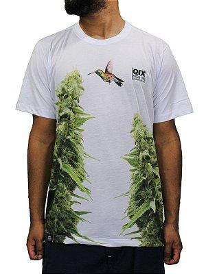 Camiseta Qix Roots High Life