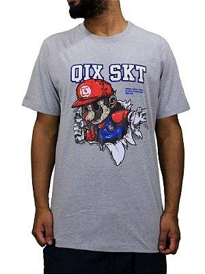Camiseta Qix Mario Skt