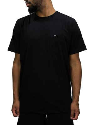 Camiseta Qix Especial Pocket