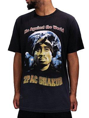 Camiseta Double-G Especial Shakur