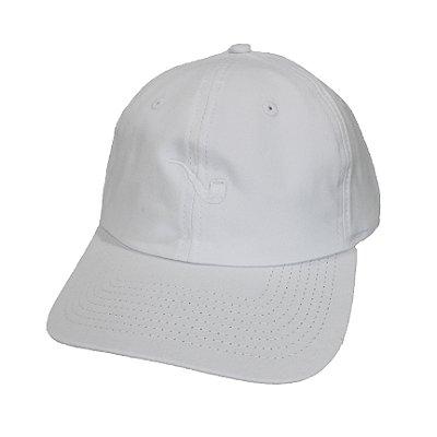 Boné Blaze Golf Strapback Branco