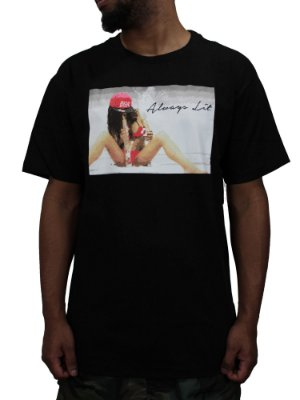 Camiseta DGk Lit