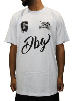 Camiseta Double-G Califa 09