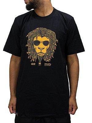 Camiseta Qix Roots Bob