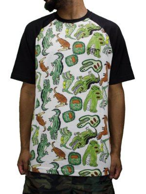 Camiseta Blunt Animals