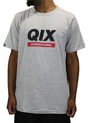 Camiseta Qix Classic Summer 18'