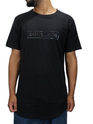 Camiseta Double-G Long