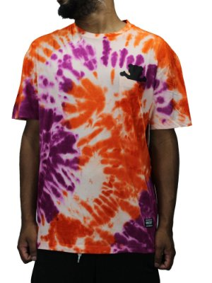 Camiseta Grizzly Sunscape
