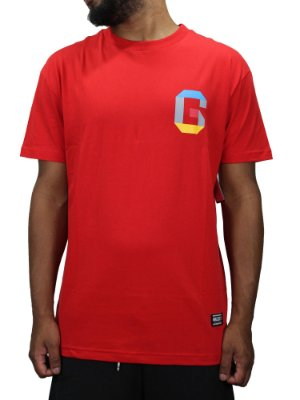 Camiseta Grizzly Coliseum 3d