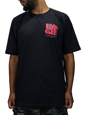 Camiseta Urgh Love Park