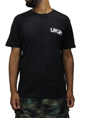 Camiseta Urgh Silk One