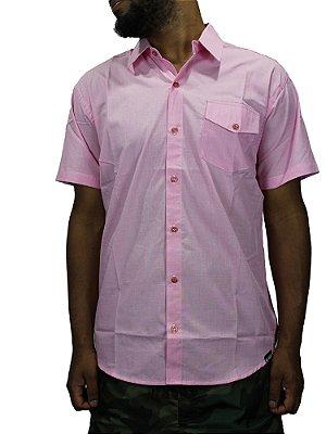 Camisa Urgh Pink