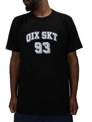 Camiseta Qix 93 Skt