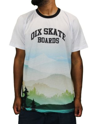 Camiseta Qix Roots Skt Boards