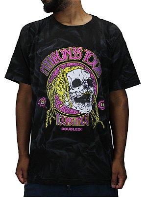 Camiseta Double-G Young thug