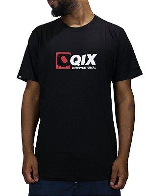 Camiseta Qix Classic 18