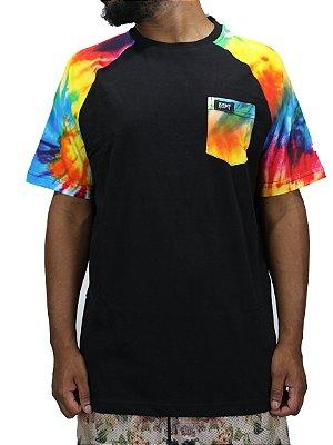 Camiseta Blunt Tie Dye