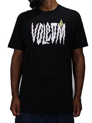 Camiseta Volcom Steam