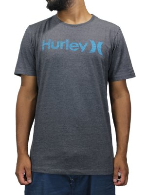 Camiseta Hurley Silk o&o