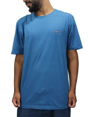 Camiseta Hurley basic