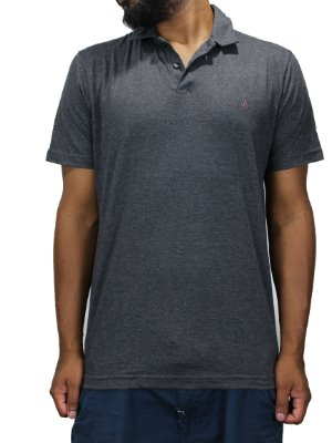Camiseta Volcom Polo basic