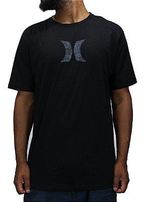 Camiseta Hurley Big Icon