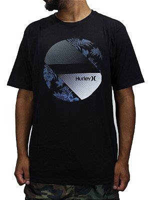 Camiseta Hurley Side