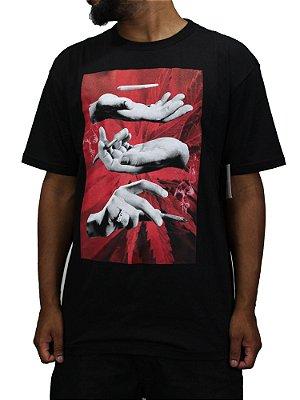 Camiseta DGK Ashes