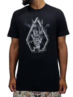 Camiseta Volcom Smokin