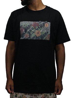 Camiseta Hurley Silk Chill