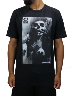 Camiseta Code Covens Cigar