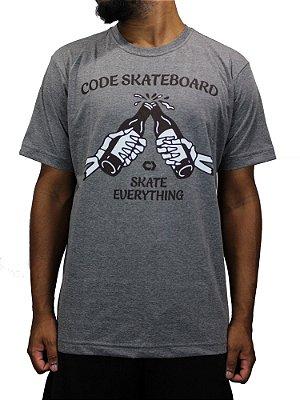 Camiseta Code Cerveza
