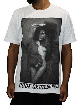 Camiseta Code Urban