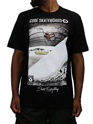 Camiseta Code Piolho