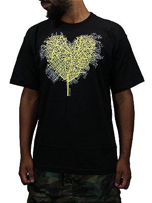 Camiseta Future Complexcity