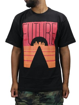 Camiseta Future Trial